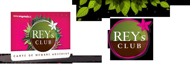 La Carte Rey's Club