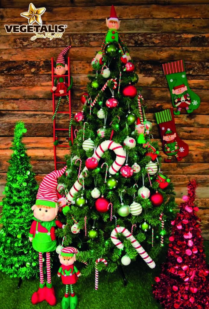 Noël enfantin